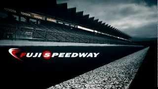 Lexus IS-F / Fuji Speedway