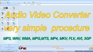 format factory the ultimate video conversion pc & mac (audio video & picture)
