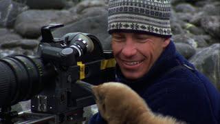 A man among Orcas - documentary full hd