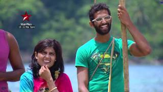 Treat for Survivor India contestants on Misibi island - Survivor India Uncut Ep 20