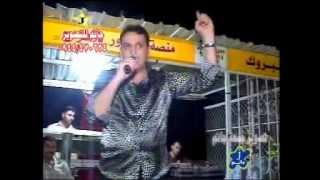 الليالي الساخنة - محمد اليوسف