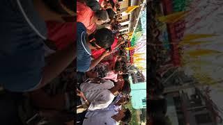 Birgunj Radhemai Mandir ko Dola Ghumana Gare ko Video