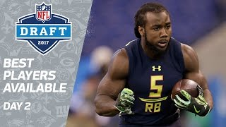 Best STEALS Available on Day 2 of 2017 NFL Draft   Good Morning Football   NFL Network