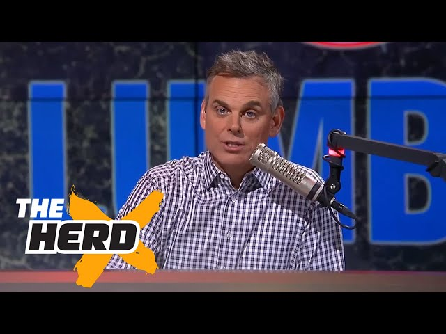 We crush players for not winning titles, yet when they pursue titles, we crush them again | THE HERD