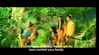 NA CHA AND THE SEVEN DEVILS   Mei Shan Shou  Qi Quai