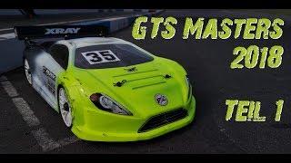 GTS Master 2018 | Vorläufe + Fun Race | Full HD | German