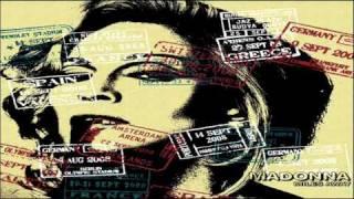 Madonna - Miles Away (Main Version Instrumental)