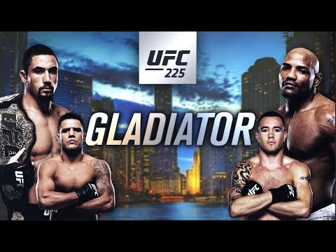 Xxx Mp4 UFC 225 Gladiator 3gp Sex