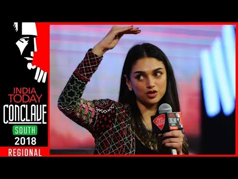 Xxx Mp4 Heroines Aren T Only About Hairstyles Make Up Aditi Rao Hydari On Her Role As An Astronaut 3gp Sex