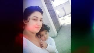 ছেলেকে নিয়ে ছাদের উপরে কি করছেন অপু বিশ্বাস??? Apu Biswas with Abram Khan Joy   Bangla News Today