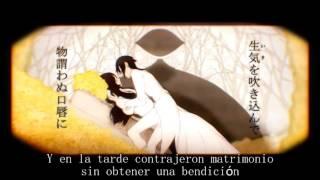 ネクロの花嫁【Necrophile´s Bride】Nekuro no Hanayome【Kaito】Fandub Latino【Normis412】FEMALE VERSION