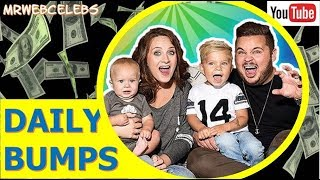 How much does DAILY BUMPS make on YouTube 2018