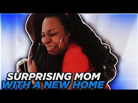 Xxx Mp4 SURPRISING A MOTHER OF 8 KIDS WITH A NEW HOME THE PRINCE FAMILY 3gp Sex
