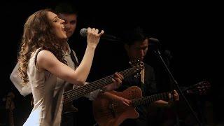 SunRain & Tatyana Ocean - Lullaby Of Birdland (live)