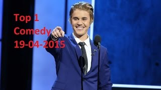 New Comedy Show Live TV 19-04-2015 | Justin Bieber Roasting New 19-04-2015 |