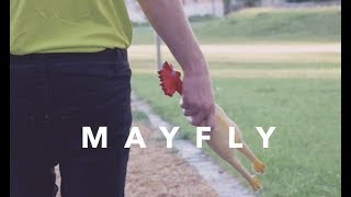 WHAT ON EARTH - MAYFLY / Official music video