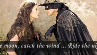 I want to spend my lifetime loving you By Marc Anthony & Tina Arena with Lyrics
