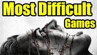A list of 7 Rage Inducing Games From The Modern Era All Gamer