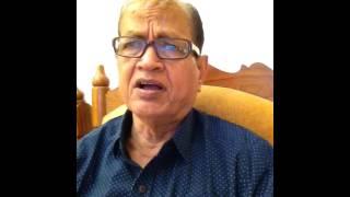 Dekho o deewano Tum  ye kaam-Dr Imrat Singh Kashyap -9425419511