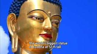 Bhutan, In Search of a Celestial Kingdom Part 4.Thimphu Tsechu, the Kingdom's Festival