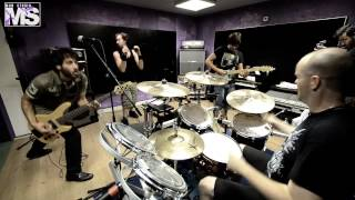 MON STUDIO live cover sessions #5 - SYSTEM OF A DOWN (Sugar)