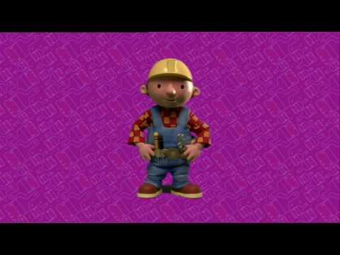 BOB THE BUILDER MEGAMIX