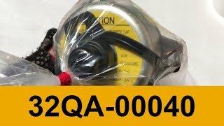 32QA-00040 AIR BREATHER HYUNDAI EXCAVATOR PARTS