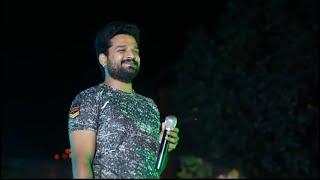 Ritesh Pandey में स्टेज शो ने Piywa Se Pahile गाने पर किया जबरदस्त डांस - Live Stage Show 2018