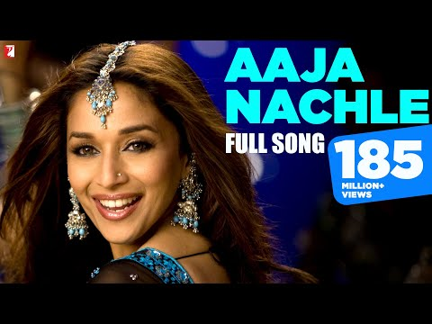 Xxx Mp4 Aaja Nachle Full Title Song Madhuri Dixit Sunidhi Chauhan 3gp Sex