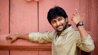Telugu Actor Nani Childhood Photos