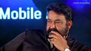 V.A. Shrikumar Menon about Mohanlal
