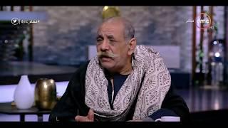 """مساء dmc - أقدم سجين بمصر   سبب دائرة الثأر التي سجنت بسببها """" بقرة داست على فجلة في الارض  """