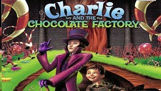Charlie And The Chocolate Factory Full Game Movie All Cutscenes Cinematic