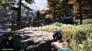 Far Cry® 4 Take Pics