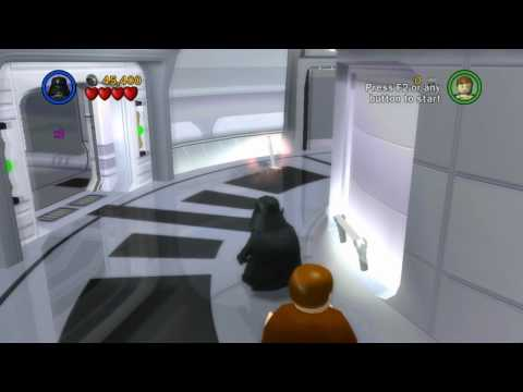Let s Play Lego Star Wars The Complete Saga Ep 2 Ch 2 Discovery on Kamino Free Play 1 of 3