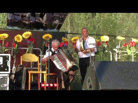 Na morzu burza hula wspaniałe wykonanie przez harmonistę Stefana Nowaczka Strych 2015