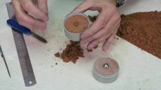 How to Cast Silver and Gold Jewellery using the Delft Clay casting system