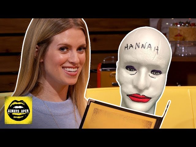 Always Open: Ep. 49 - The Most Horrifying Faceswap    Rooster Teeth