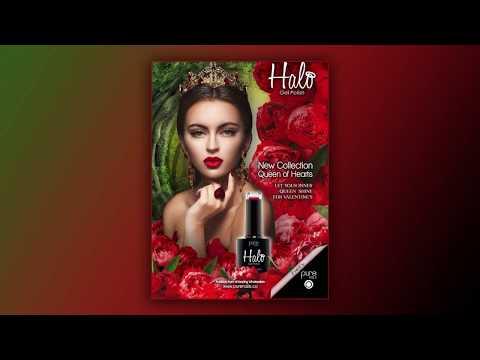 Xxx Mp4 Halo Gel Polish Queen Of Hearts 3gp Sex