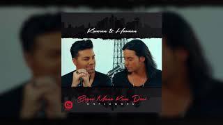 Kamran & Hooman - Begoo Mano Kam Dari Unplugged OFFICIAL TRACK