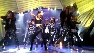 Birthday Prod - Alex Gonzaga on Dance Kids