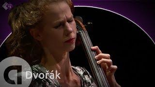 Dvořák: String Sextet in A major, Op. 48 - Harriet Krijgh & Friends - Live Classical Concert HD