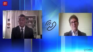 مصاحبه با آقای فرامرز بختیار دبیر حزب اتحاد بختیاری، لرستانات و کهکیلویه و بویراحمد - قسمت 2- گوزلوک
