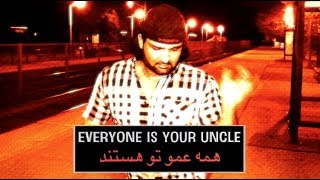 Everyone is your Uncle {Farzy Loko}