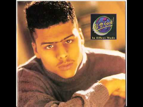 Al B Sure-If I'm Not Your Lover
