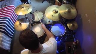 Eh Beatkeeper I Feel Good By Thomas Rhett Ft Lunchmoney Lewis Drum Cover Hq