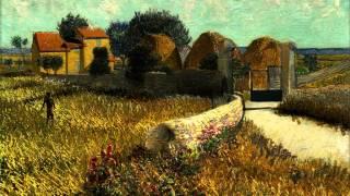 Van Gogh Shadow :: Luca Agnani