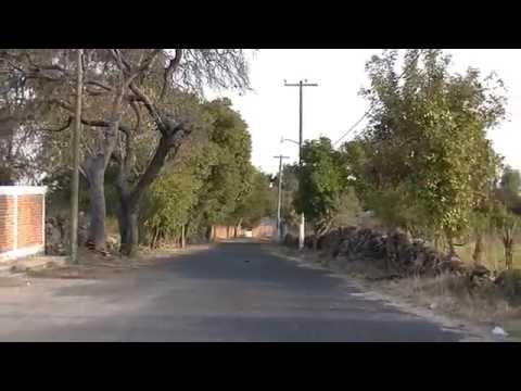 Zinaparo Michoacan Barrios 2015 1 2