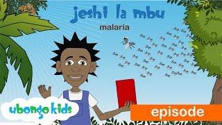 Ubongo Kids Webisode 32 | Jeshi la Mbu | Malaria