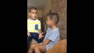 الحرامي المسكين - اشرف وسامي